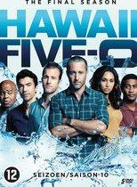 Hawaii Five-o - Seizoen 10