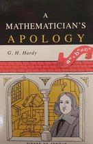 Mathematician's Apology