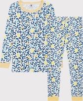 Petit Bateau Jongens Pyjamaset - Maat 104