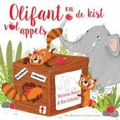 Olifant en de kist vol appels