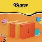 BTS - Butter (Peaches Versie)
