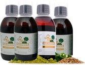 TS-Life - Supanova - Liquid berry booster - bessen smaak - fatburner