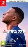 FIFA 22 - Legacy Edition - Switch