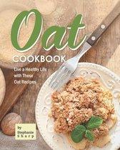 Oat Cookbook