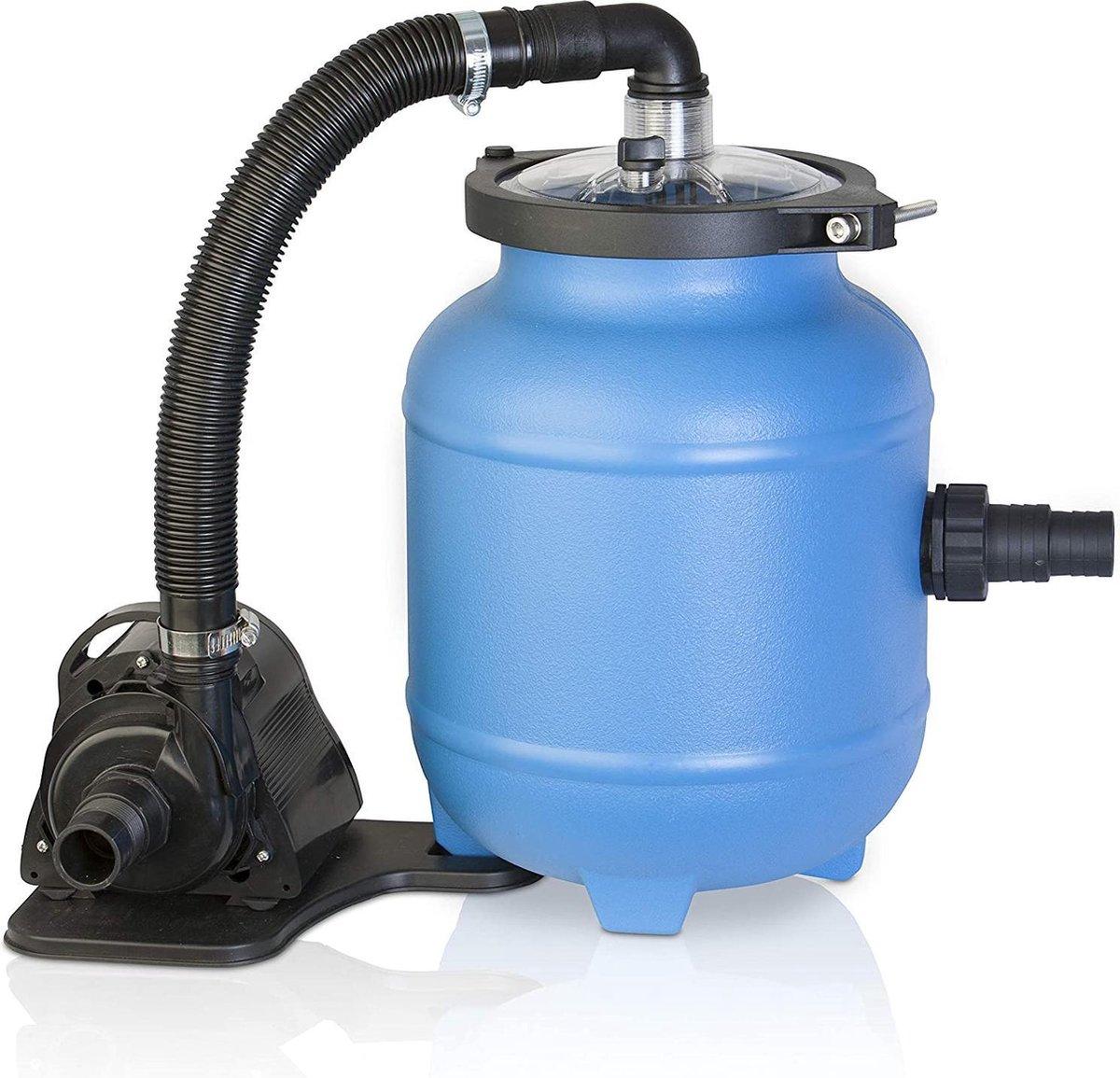 zwembad filter -gre faq200 aqualoon filter voor zwembaden 320 g - (WK 02123)
