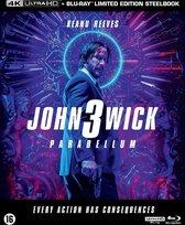 John Wick 3 (4K Ultra HD Blu-ray)