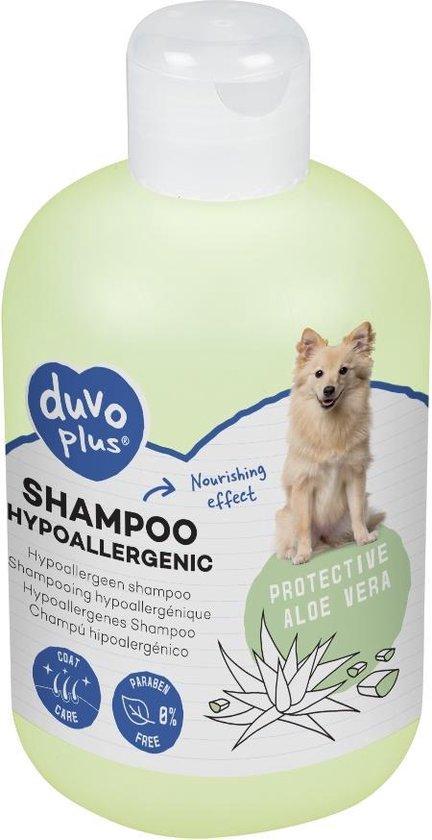Duvo+ Hondenshampoo - Hypoallergeen - 250ml