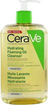 NEW CeraVe  Hydrating Foaming Oil Cleanser 473 ml