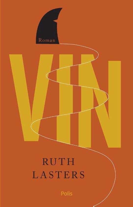 Vin - Ruth Lasters | Fthsonline.com