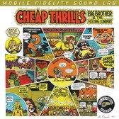 Cheap Thrills.. -Sacd-