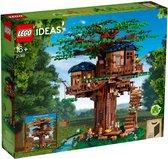 LEGO Ideas Boomhut - 21318