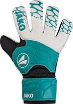 Jako - GK glove Prestige Basic Junior RC - Blauw - Kinderen - maat  7
