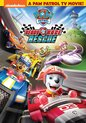 Paw Patrol Volume 24: Ready, Race, Rescue