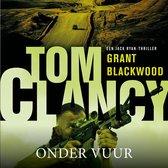 Jack Ryan - Tom Clancy Onder vuur