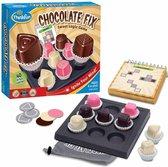 ThinkFun Chocolat Fix - Breinbreker