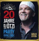 20 Jahre Dj Otzi - Party Ohne Ende