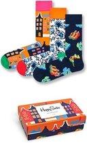 Happy Socks Dutch edition Special sokken giftbox