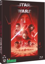 Star Wars Episode VIII: The Last Jedi (Blu-ray)