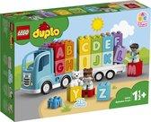 LEGO DUPLO Alfabet Vrachtwagen - 10915