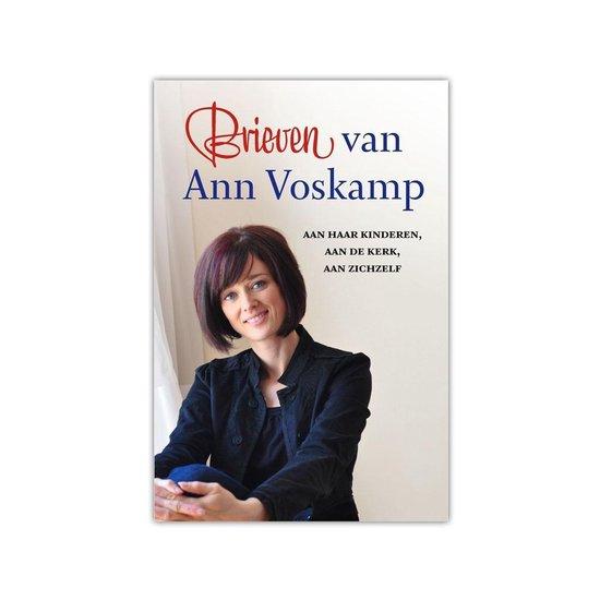 Brieven van Ann Voskamp - Ann Voskamp |