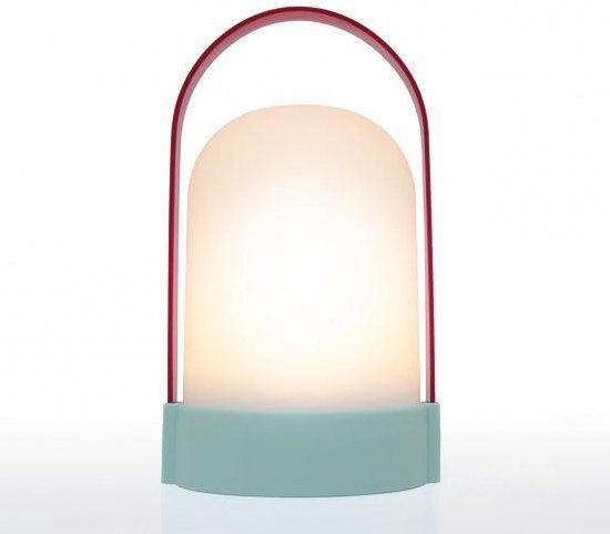 Remember LED Lamp URI Anabelle oplaadbaar ook outdoor