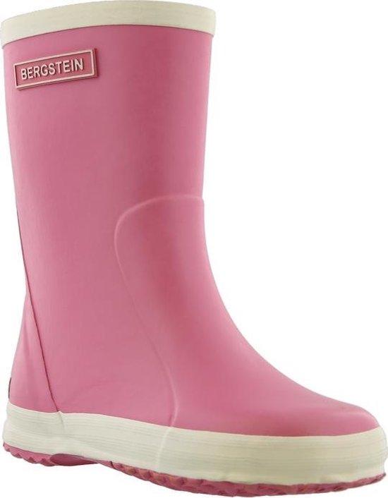 Bergstein Rainboot - Regenlaarzen - Unisex Junior - Pink - Maat 32