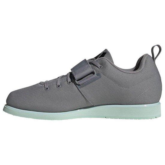 Adidas Weightlifting Schoen Powerlift 4 Grijs Maat: 40 23