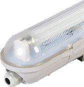 Enkel  LED TL Armatuur 120cm IP65