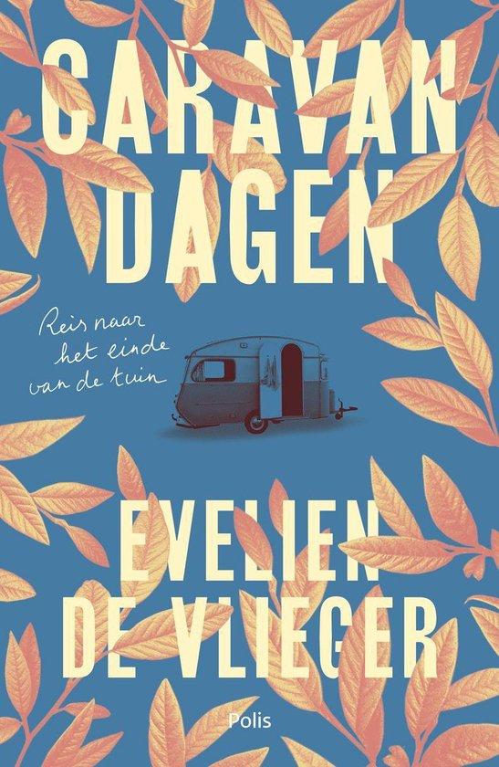 Caravandagen - Evelien de Vlieger | Fthsonline.com