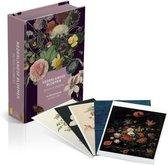 Kaartenset - 50stuks - Dutch Flowers - bloemen - postcards - ansichtkaarten - wenskaarten