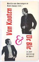 Boek cover Van Kooten & De Bie van Amerongen