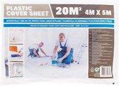 Afdekfolie - Beschermfolie - Plastic Cover