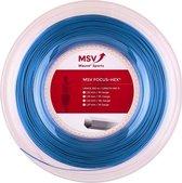 MSV Focus HEX (div Kleuren)-1.18mm-sky-blue