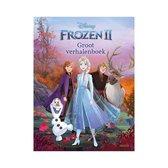 Boek cover Disney Frozen 2 Groot Verhalenboek van Disney Frozen (Hardcover)