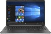 HP Notebook 15s-fq0008nd - 15.6 inch Notebook - Zi