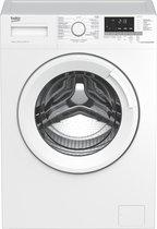 Beko WCV8711BC - Wasmachine - NL/FR