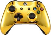 Xbox One S, Wireless Controller – Gold Chrome Custom