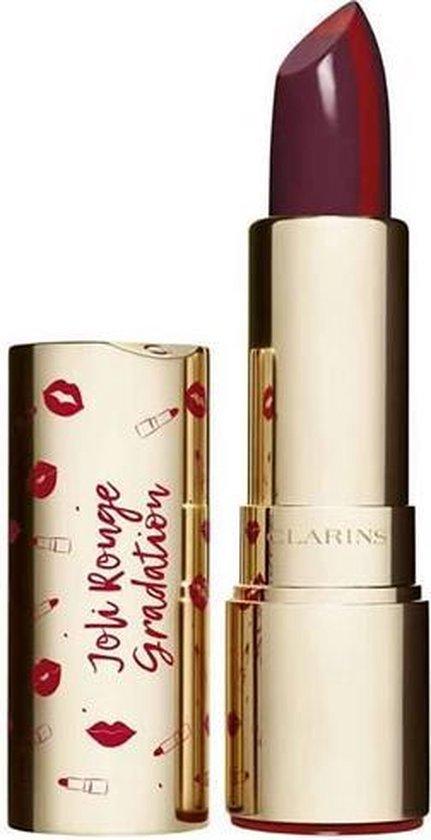 Vochtinbrengende Lippenstift Joli Rouge Gradation Clarins