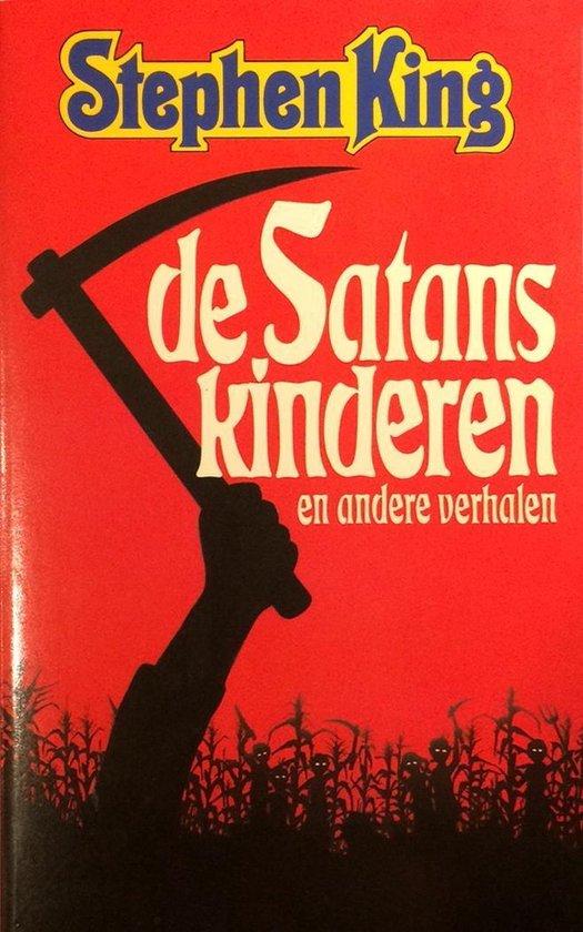 Satanskinderen - Stephen King | Fthsonline.com