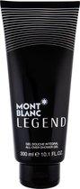 Mont Blanc Legend - All-over shower gel - 300 ml