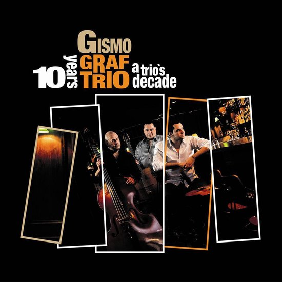 Trio's Decade