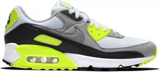 Nike Air Max 90 Essential Volt - Heren Sneaker - CD0881-103 - Maat 43