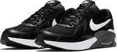 Nike Air Max Excee (GS) Sneakers - Maat 38.5 - Unisex - zwart/ wit/ grijs