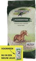 Mijten Quattro 20kg - sobere paardenmuesli / tegen hoefbevangenheid