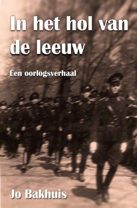 In het hol van de Leeuw - Jo Bakhuis pdf epub
