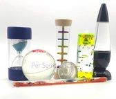 8-delige Visuele Fun Sensorische Buddy Set