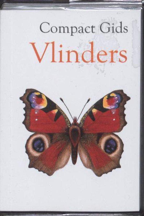 Compact Gids Vlinders - Scribent | Fthsonline.com