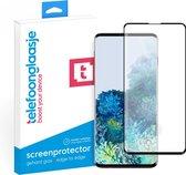 Samsung Galaxy S20 screenprotector gehard glas - Case Friendly