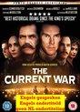 The Current War [DVD] [2019]