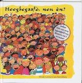 Boek cover Hoogbegaafd, nou en ? van Wendy Lammers van Toorenburg